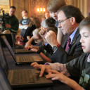 The excitement to learn to code is building among the youth